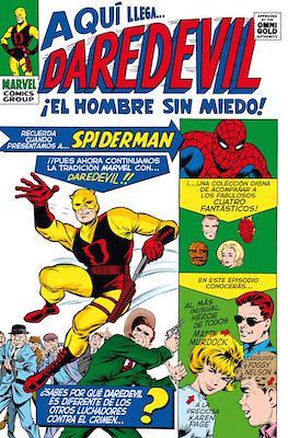 Daredevil. Marvel Gold (Omnigold) #1