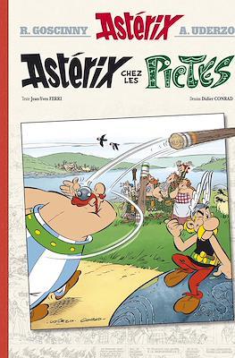 Astérix. Édition de Luxe (Cartonné 128 pp) #35
