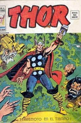 Thor Vol. 2 (Grapa. 56 pp. 1974-1980) #23