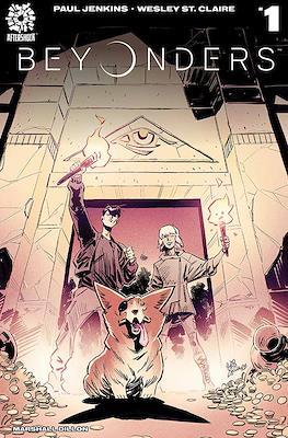 Beyonders (Comic Book) #1