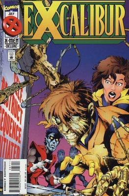 Excalibur Vol. 1 (Comic Book) #87