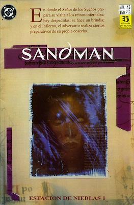 Sandman #15