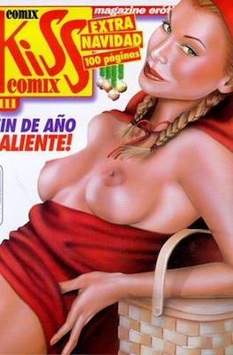 Kiss Comix #111