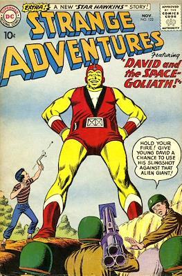 Strange Adventures (Comic Book) #122
