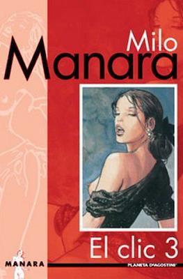 Biblioteca Manara #7