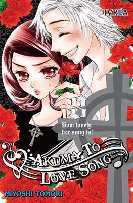 Akuma to Love Song (Rústica con sobrecubierta) #8