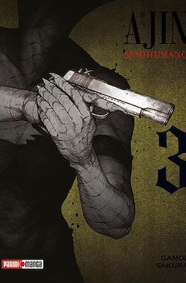 Ajin: Semihumano (Rústica) #3