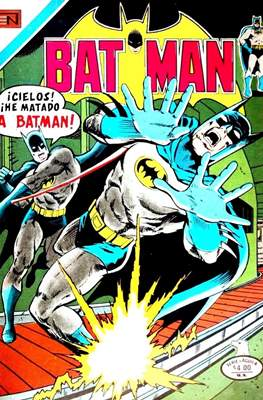 Batman #927