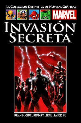 La Colección Definitiva de Novelas Gráficas Marvel (Cartoné) #57