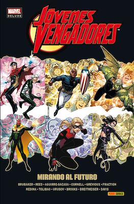 Jóvenes Vengadores. Marvel Deluxe (Cartoné) #2