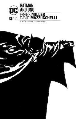Batman: Año Uno - Edición especial 30 aniversario