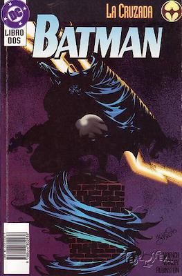 Batman. La cruzada #2