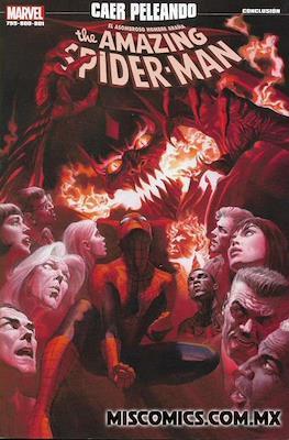 The Amazing Spider-Man (2016-2019) (Grapa) #799-800