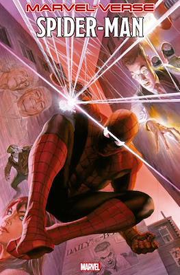 Marvel-Verse