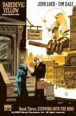 Daredevil: Yellow (Digital) #3