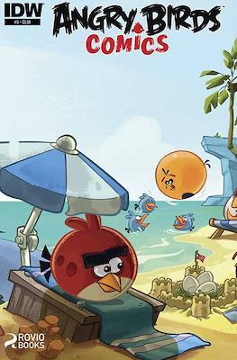 Angry Birds (Grapa) #3