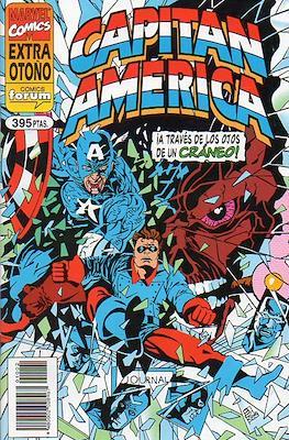 Capitán América Vol. 2 Especiales (1993-1995) #2
