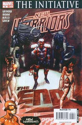 New Warriors Vol 4 #6