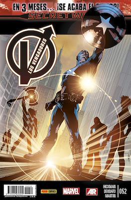 Los Vengadores Vol. 4 (2011-) (Grapa) #52