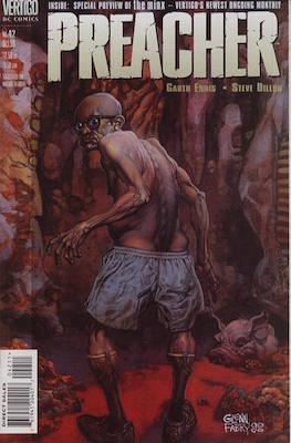 Preacher (Comic Book) #42