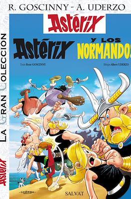 Astérix: La Gran Colección (Cartoné 64-56 pp) #9