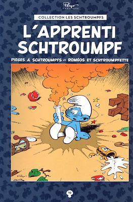 Collection Les Schtroumpfs #10