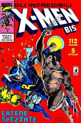 Speciale X-Men (Brossurato 112 pp) #6