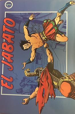 El Jabato (Cartoné) #1