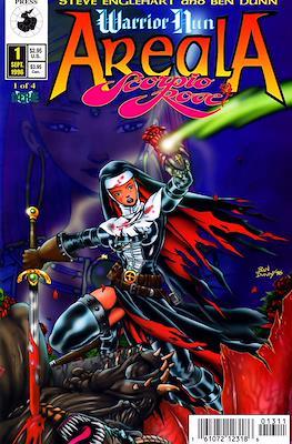 Warrior Nun Areala: Scorpio Rose (1996-1997) (Comic Book) #1