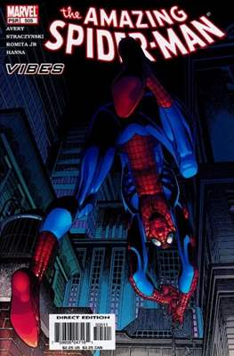The Amazing Spider-Man Vol. 2 (1999-2014) (Comic-Book) #505