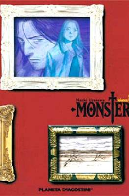 Monster (Rústica 224 pp) #8