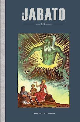 El Jabato. Edición 60 aniversario (Cartoné 80 pp) #39