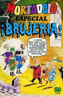 Mortadelo Especial / Mortadelo Super Terror (Grapa 100 / 76 pp) #49