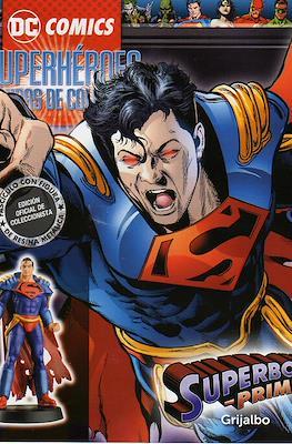 DC Comics Superhéroes. Figuras de colección (Fascículo/Grapa) #39