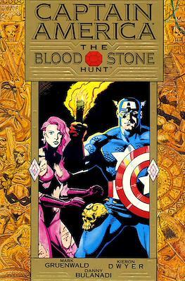 Captain America: The Bloodstone Hunt