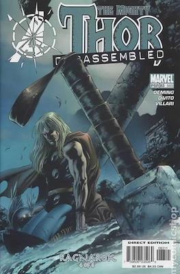 Thor Vol. 2 (1998-2004) (Comic-Book) #83