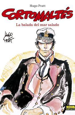 Corto Maltés (Cartoné) #1