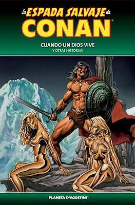 La Espada Salvaje de Conan (Cartoné 120 - 160 páginas.) #36