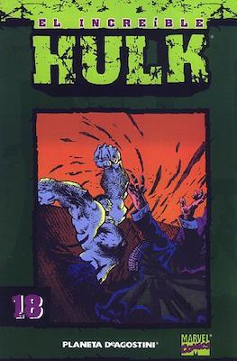 Coleccionable El Increíble Hulk (2003-2004) #18