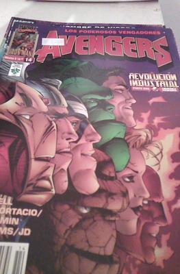 Avengers (Grapa) #14