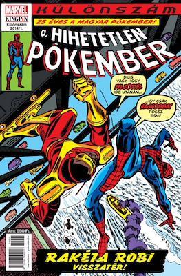 A Hihetetlen Pókember - Különszám 2014/1