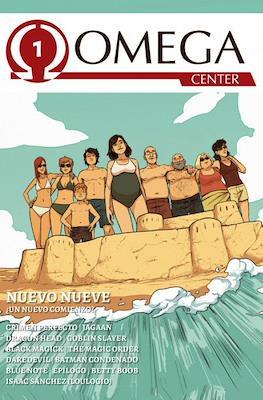 Omega Center (Revista) #1