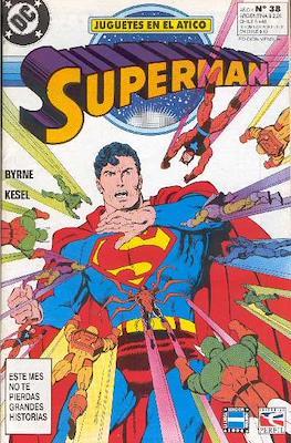 Superman (Grapa) #38