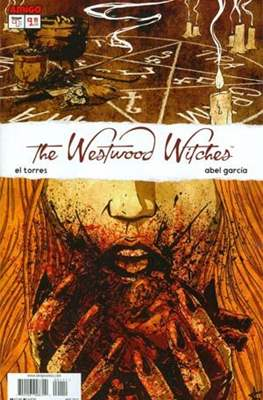 The Westwood Witches (Comic Book) #1