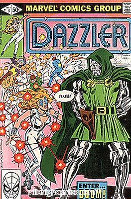 Dazzler Vol. 1 (Comic-Book) #3