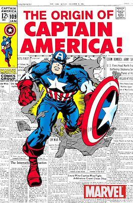 Marvel Legends Action Figure Reprints (Saddle-stitched. 32 pp) #1