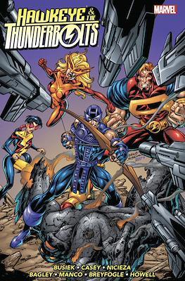 Hawkeye & The Thunderbolts