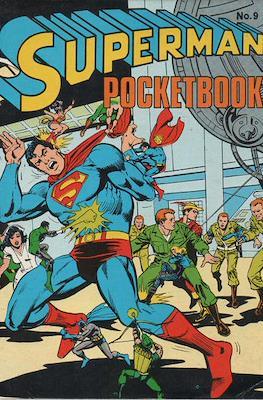 Superman Pocketbook #9