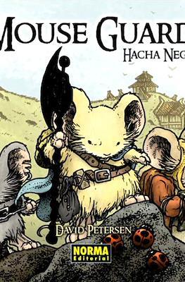 Mouse Guard (Cartoné, 204 pags.,) #3