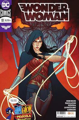 Wonder Woman. Nuevo Universo DC / Renacimiento (Rústica 96-136 pp) #24/10